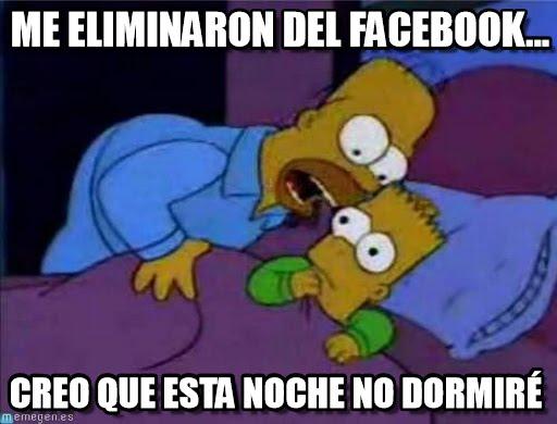 Memes de los Simpson 2