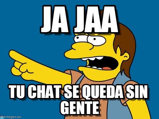 Memes de los Simpson 6
