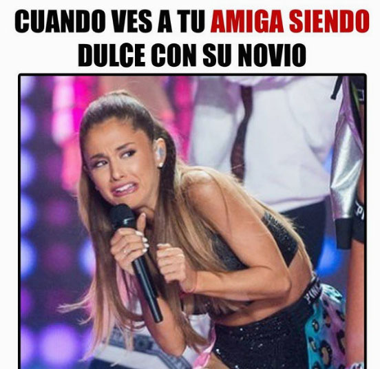 Memes Chistosos De Amigas Imagenes Chistosas