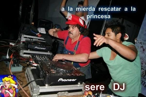 memes de discoteca 10