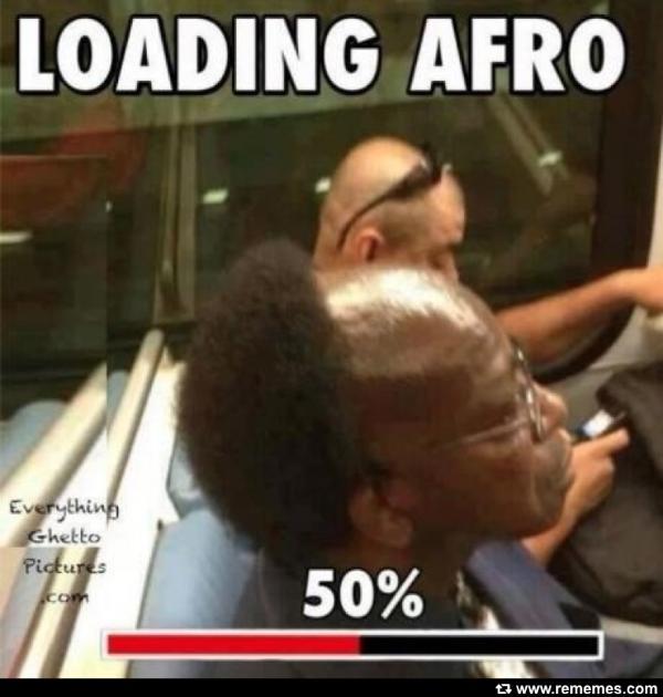 Memes graciosos de peinados feos12