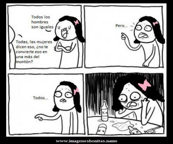 memes chistosos para chicas 5