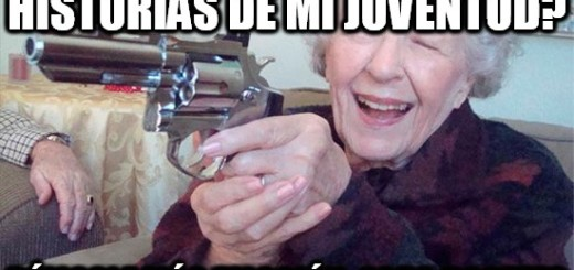 memes de abuelas 9