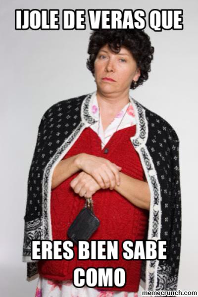 memes de doña lucha4