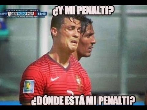 CRISTIANO RONALDO Memesdecristianoronaldo21