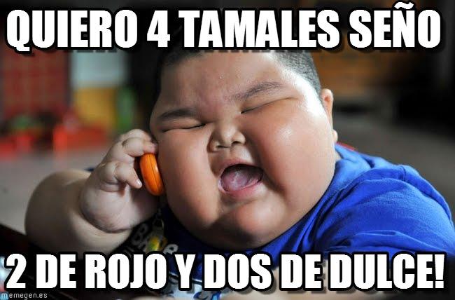 memes de tamales1