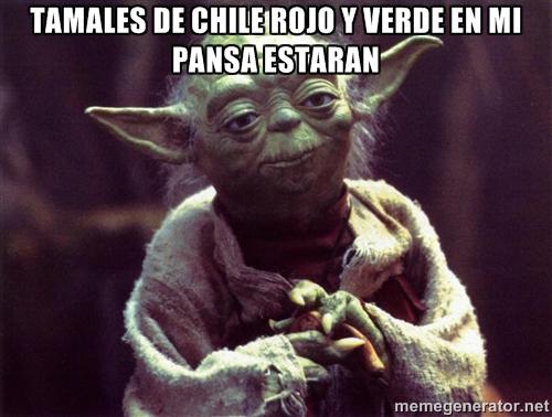 memes de tamales20