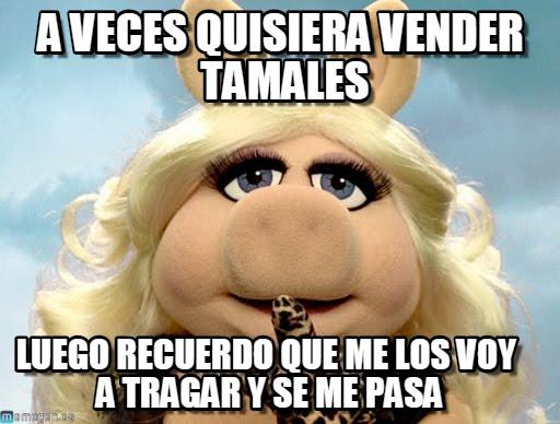 memes de tamales22