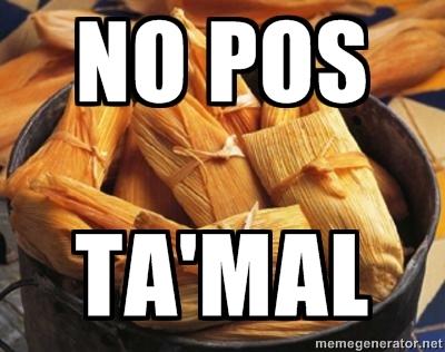 memes de tamales25