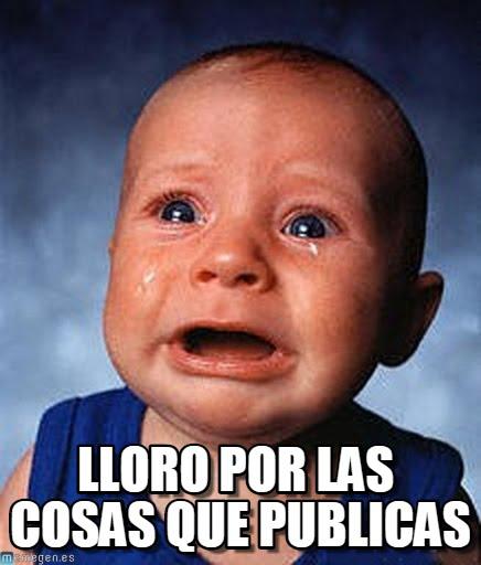 memes llorando18