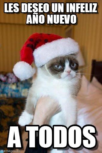 Memes De Año Nuevo Imagenes Chistosas