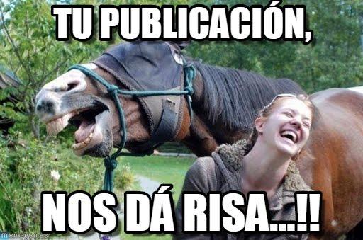 memes de caballos9