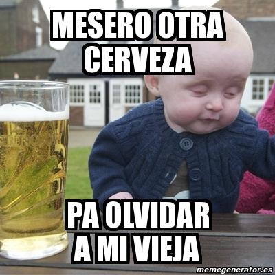 Cerveza Meme memes de cerveza  imagenes chistosas
