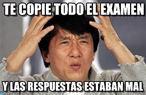 memes de examenes22