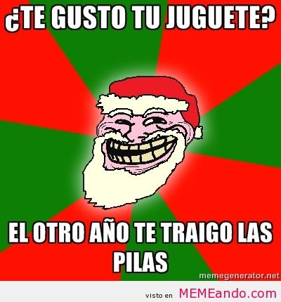 memes de santa claus10