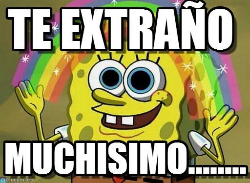 memes de te extraño13