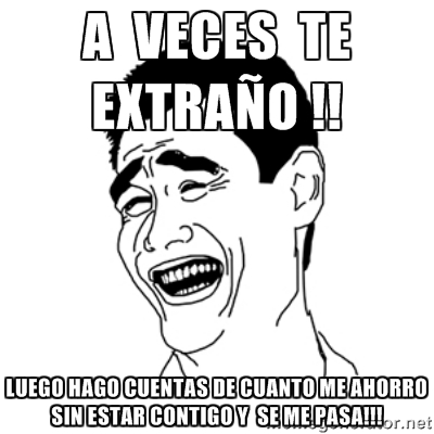 memes de te extraño6