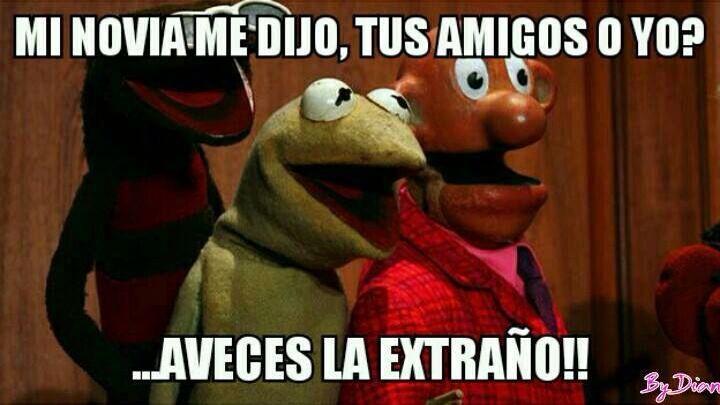 memes de amigos23