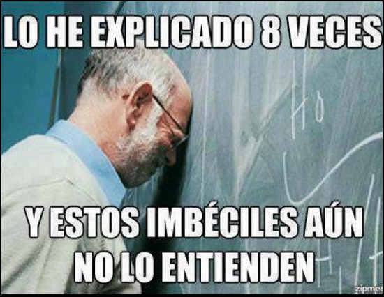 memes de maestros1