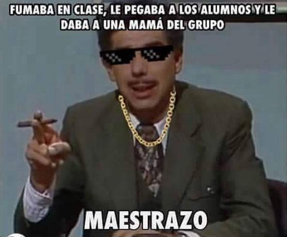 memes de maestros6