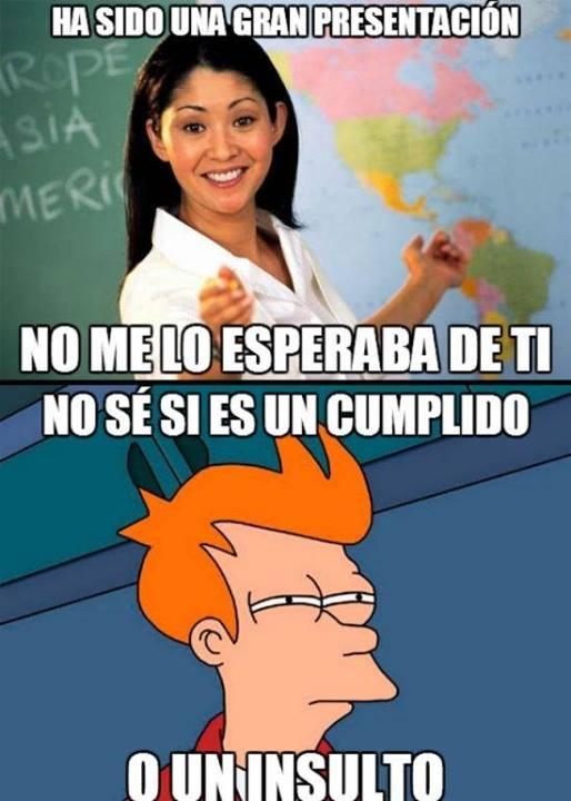 memes de maestros9