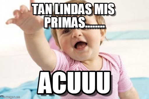 memes de primas10