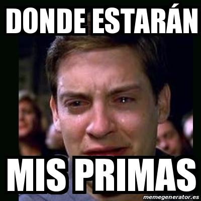 memes de primas19