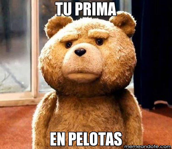 memes de primas25