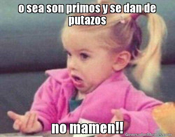 memes de primos22