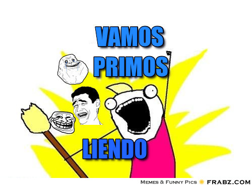 memes de primos34