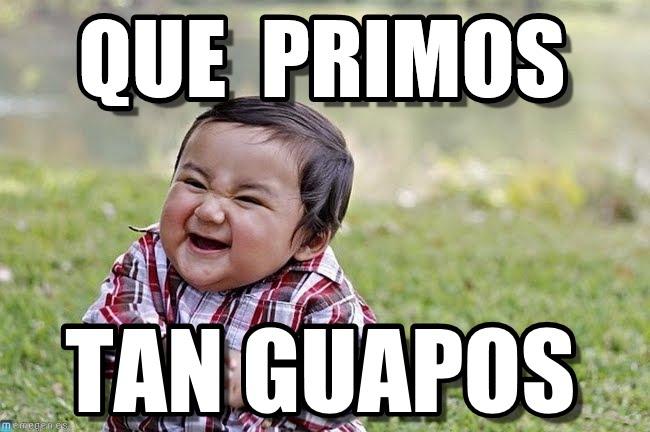 memes de primos9