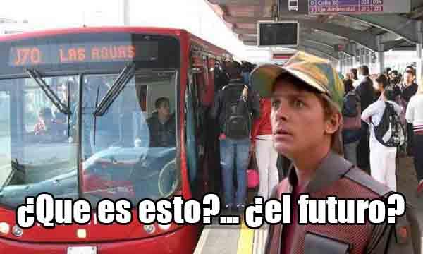 memes de volver al futuro12