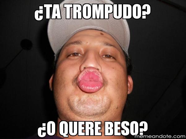 memes de besos15