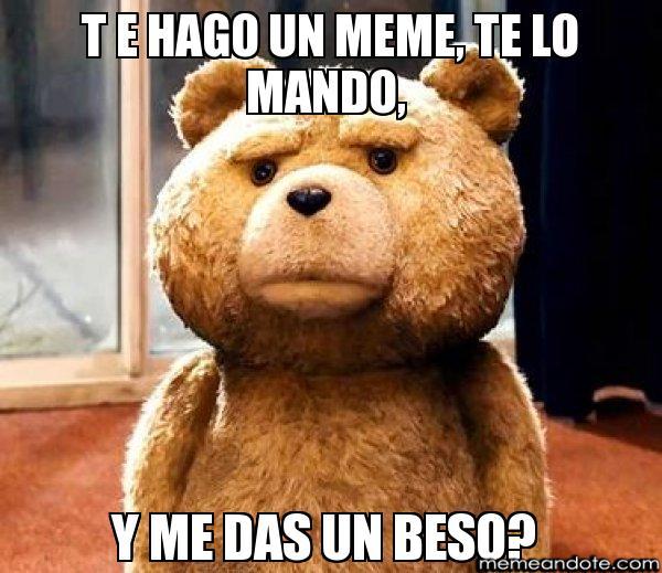 memes de besos5