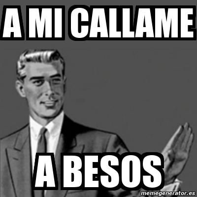 memes de besos7