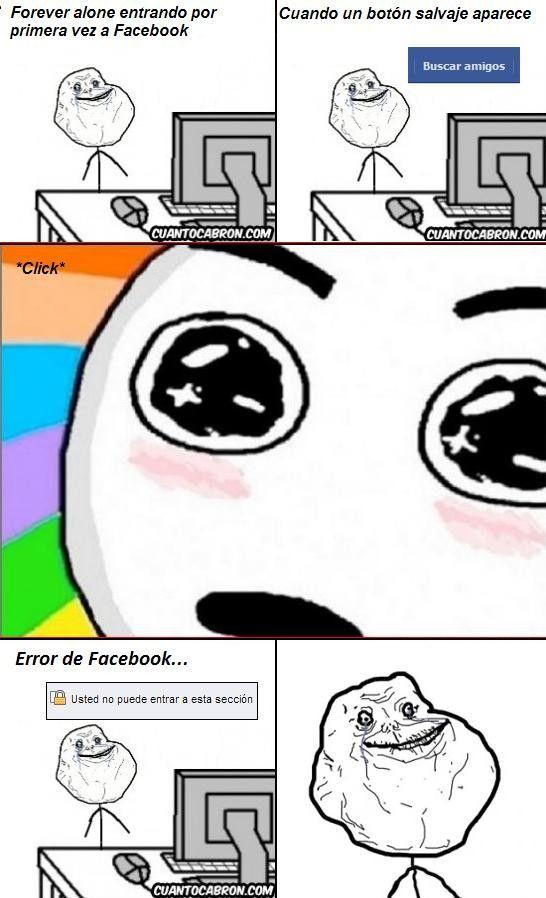 memes de forever alone16