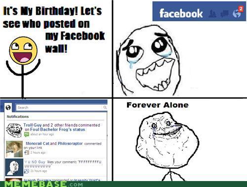 memes de forever alone17