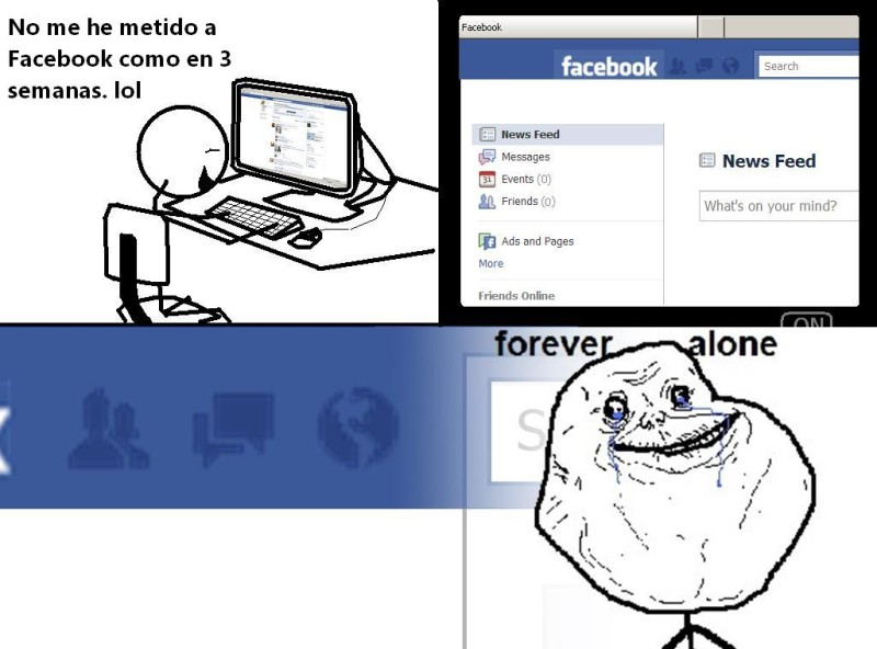 memes de forever alone21