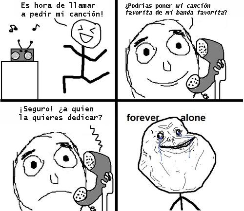 memes de forever alone23
