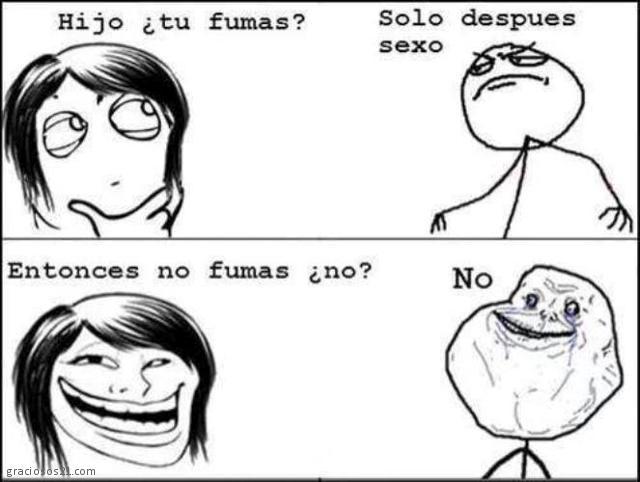 memes de forever alone24