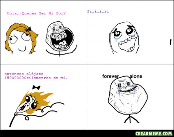 memes de forever alone29