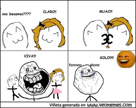 memes de forever alone3