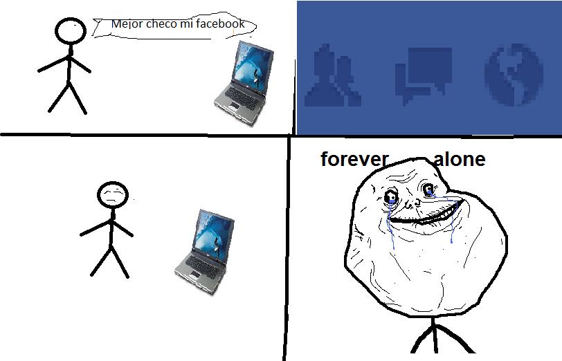 memes de forever alone30