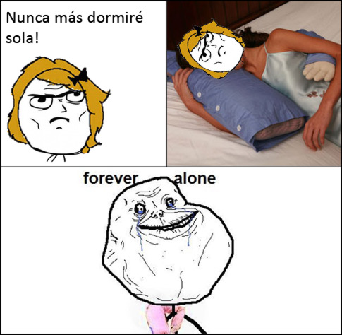memes de forever alone32