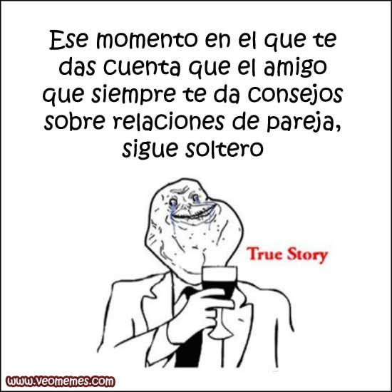 memes de forever alone8