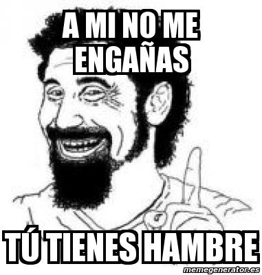 memes de hambre23