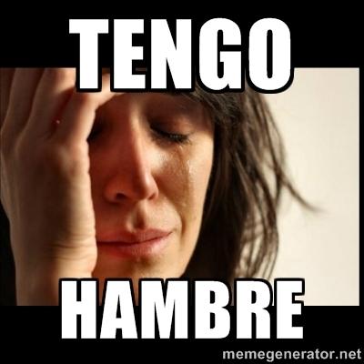 memes de hambre30