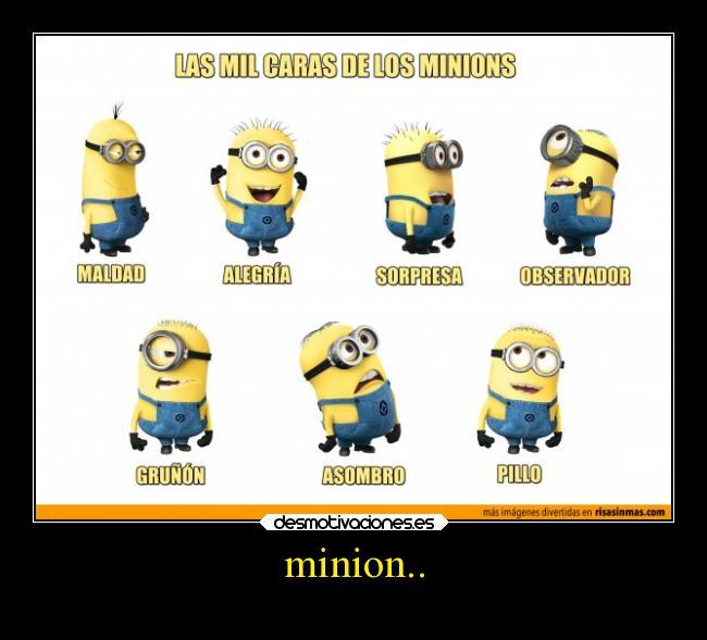 Imagenes De Minions Con Chistes | Fotos para Facebook