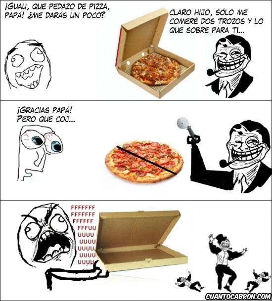 memes de pizza16