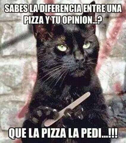 memes de pizza24